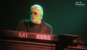 JON LORD – Never Forgotten / A Tribute for A Gentleman