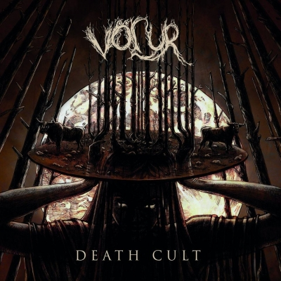 VÖLUR - Death Cult  (Prophecy Productions/2020)