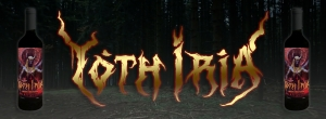 "YOTH IRIA - ""The purest of Metal, the darkest of Magic"""