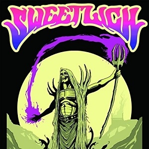 Sweet Lich - Never Satisfied  (Self released)