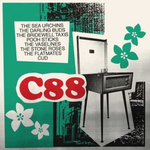 "V/A – ""C 88"" (Cherry Red Records)"