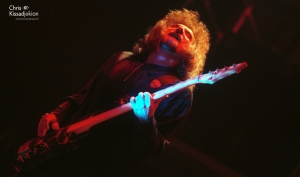 GEEZER BUTLER - Born As Today