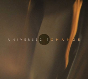 "LOCAL HEROES: Universe 217 ""Change"" (Van Records)"