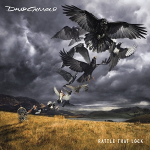 DAVID GILMOUR - Rattle that Lock (Sony Music)