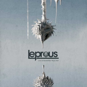 LEPROUS - Live At Rockefeller Music Hall  [Ltd. DVD+2CD, DVD, 2CD, 3LP, Digital Download] (Century Media)