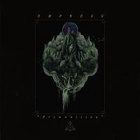 EMPRESS - Premonition  (Petrichor/Hammerheart Records/2020)