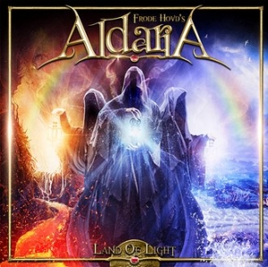 ALDARIA – Land Of Light  (Pride & Joy Music)