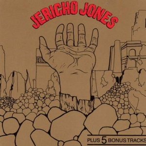 "MONUMENTS: JERICHO JONES ""Junkies, Monkeys and Donkeys"" (A&M Records - 1971)"