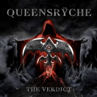 Queensrÿche – The Verdict   (Century Media Records/2019)