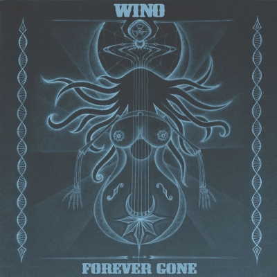 WINO – Forever Gone  (Ripple Music/2020)