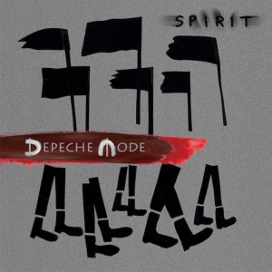 "DEPECHE MODE - ""Spirit""   (Columbia)"