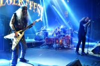 DESERTFEST ATHENS / Saint Vitus, Orange Goblin, Church of Misery... - ACRO, Παρασκευή 6 Οκτωβρίου 2017