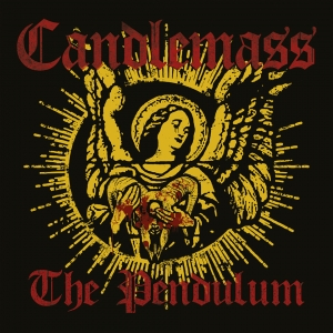 CANDLEMASS - The Pendulum / EP  (Napalm Records/2020)