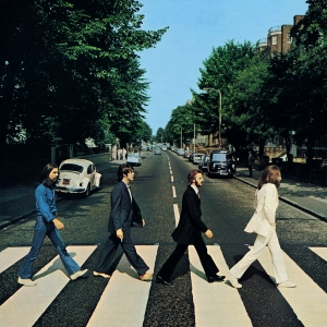 "MONUMENTS: THE BEATLES ""Abbey Road"" (Apple -1969)"
