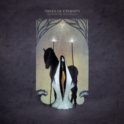 Trees of Eternity – 'Hour of the Nightingale' (Svart Records)
