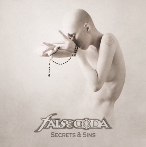 FALSE CODA – Secrets and Sins (Steel Gallery Records)