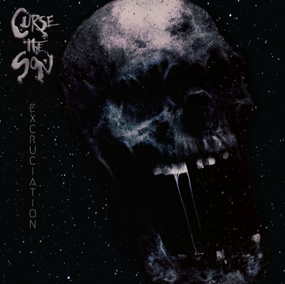 CURSE THE SON – Excruciation  (Ripple Music/2020)