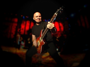 "RONNIE MONTROSE – ""A 10X10 TRIBUTE"""