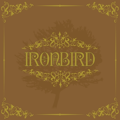 "Ironbird - ""Ironbird"" (Transubstans Records - 2017)"