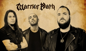WARRIOR PATH – Warrior Path  (Symmetric Records / 2019)