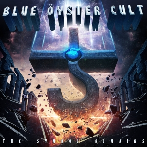 BLUE ÖYSTER CULT - The Symbol Remains (Frontiers/2020)