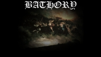 "BATHORY – ""Blood On Ice"" (Black Mark Productions - 1996)"