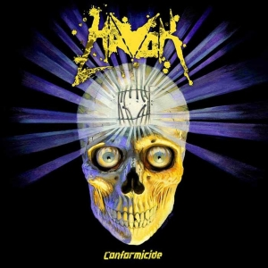 HAVOK- Conformicide (Century Media)