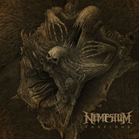NEMESIUM – Continua  (Black Lion Records/2020)