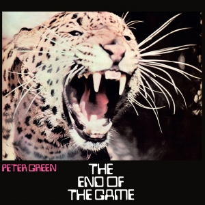 "PETER GREEN ""The End of the Game"" (Esoteric Recordings - 2020)"