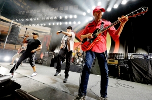 PROPHETS OF RAGE – O2 Avademy Brixton, London, Τρίτη 13 Ιουνίου 2017