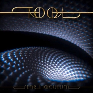 TOOL - Fear Inoculum  (Volcano Entertainment/RCA/2019)