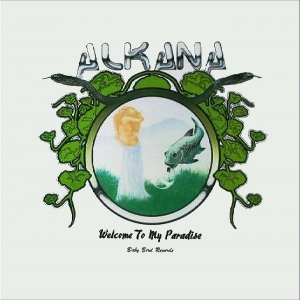 "ALKANA - ""Welcome to my Paradise"" (Baby Bird/Acid Nightmare - 1978)"