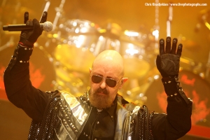 ONE BY ONE EXCERPTS: ROB HALFORD (12-6-2000)