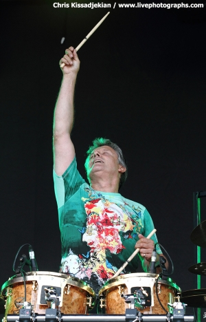 ONE BY ONE EXCERPTS : CARL PALMER (7-2-2011)