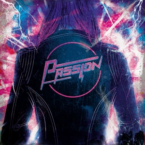 PASSION - Passion  (Frontiers Music/2020)