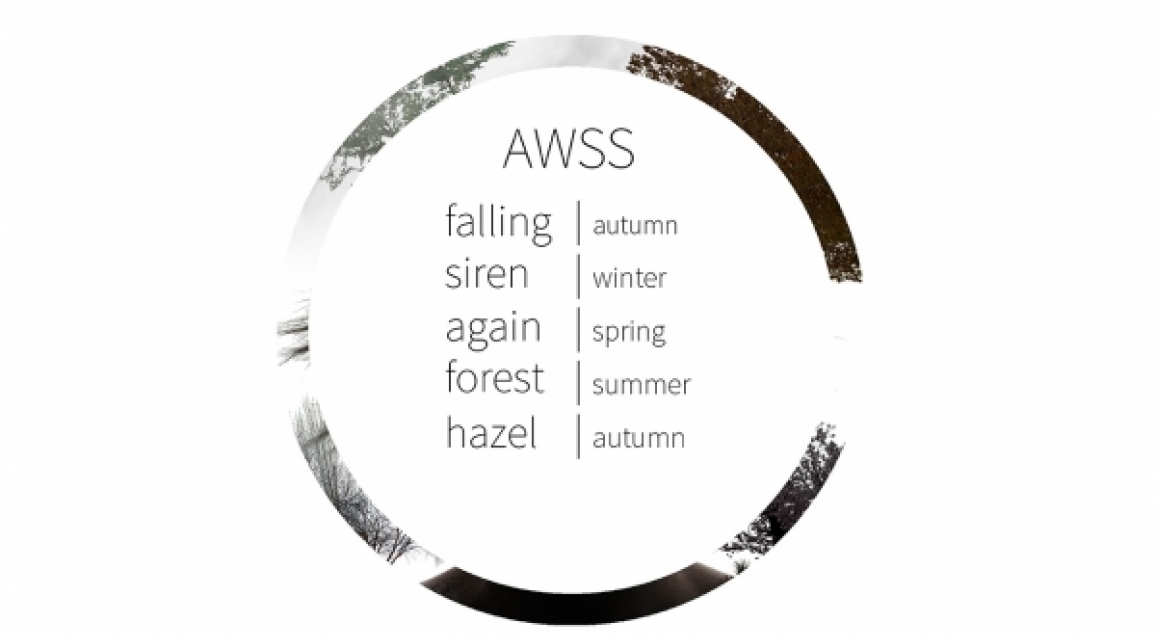 "LOCAL HEROES: OP3 FEAT. RUNES – ""AWSS"" (AUTUMN.WINTER.SPRING.SUMMER) (Fluttery Records)"